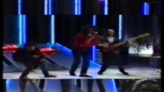 Elektricni orgazam - Igra rokenrol cela Jugoslavija - (Playback - Zabavni utorak 1988)