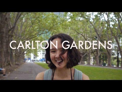 Carlton Gardens | Melbourne Snapshots