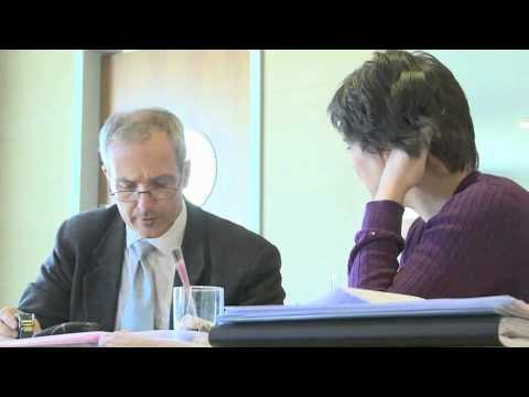 MBA Management Consulting à Montréal - épisode 1