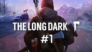 Выживание в The Long Dark ● Серия #1 ● Неудавшийся геноцид зайцев ● Отрывок со стрима