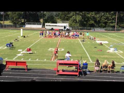 Marshall Academy Senior Skit, 2016