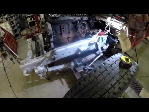 Ford F750 Haul Truck Build Part 40 - Change Is In The Air