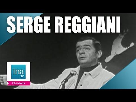 "Serge Reggiani ""Ma liberté"" | Archive INA"