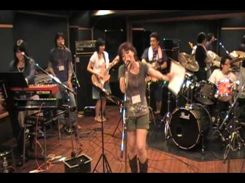 Africa - TOTO Cover Session 2009/09/26【音ココ♪】