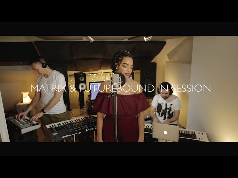 Matrix & Futurebound feat. Max Marshall - Fire (M&F's In Session Edit)