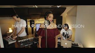 Matrix & Futurebound feat. Max Marshall - Fire (M&F