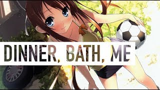 Dinner, Bath, Me - Anime Trope (Meaning, Origin, Compilation)