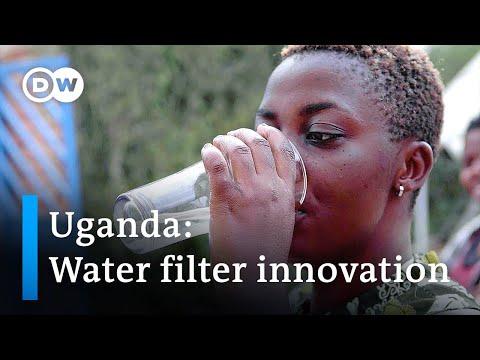 Uganda: Filters Turn Dirty Lake Water into Drinking Water   Global Ideas