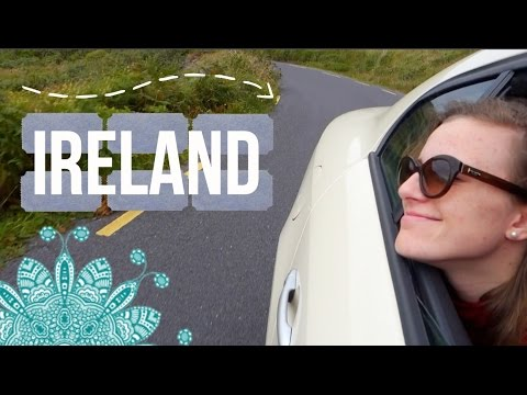 A WEEK IN MY LIFE | Ireland