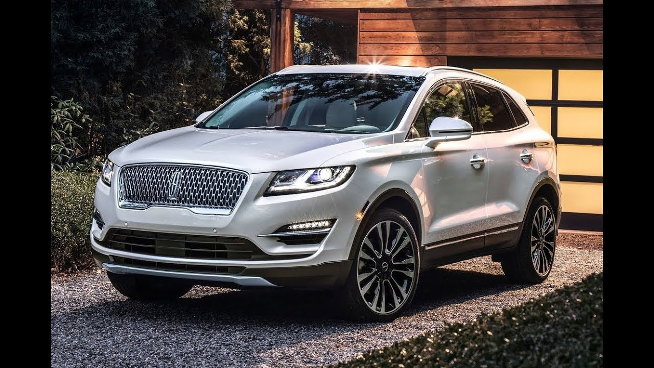 New Lincoln Mkc Concept 2019 2020 Review Photos Exhibition Exterior And Interior