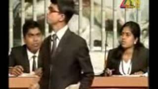 mizanur rahman debate on atn bangla 2