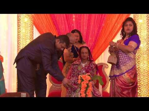 Roylene & Satish's Wedding Video