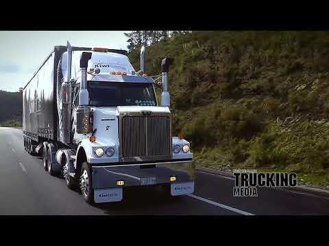 Main Test - September - Western Star Kiwitrans - NZ Trucking Magazine