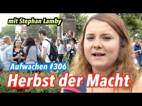 Aufwachen #306: Pflegenotstand, Profitorientierte Krankenhäuser + Gast: Stephan Lamby
