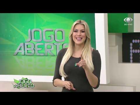 Jogo Aberto - 03/08/2018 - Parte 2