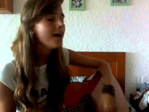 Heaven By Bryan Adams Acoustic Cover