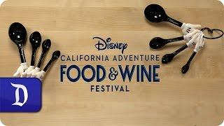 RECIPE: Teriyaki Chicken Sliders from the Disney California Adventure Food &amp Wine Festival