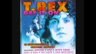 Awesome song by T-rex (Get it on). Give it a listen. This wa also t...