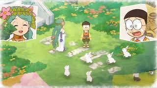 [Switch] Story of Seasons (HM) x Doraemon
