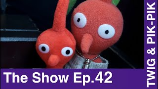 An Escort To Heaven - Twig & Pik-pik: The Show (s4ep42)