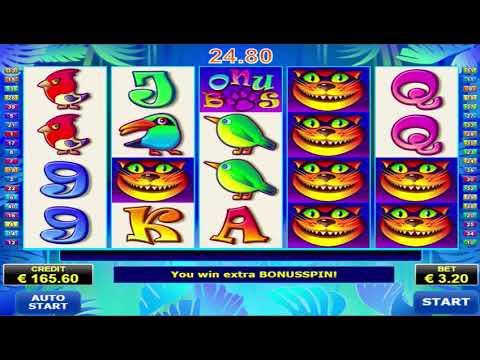 Tweety Birds Slot Machine