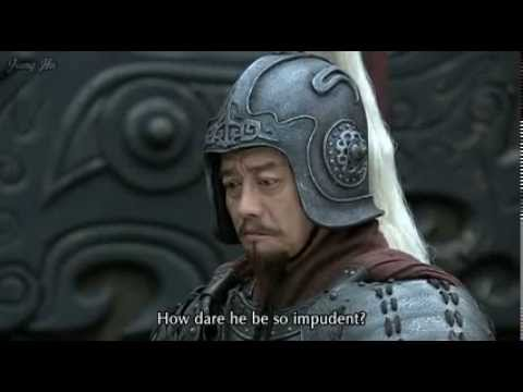 War of the Three Kingdoms Episode 3