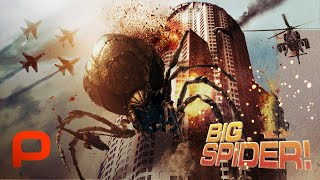 Big A** Spider! (Full Movie) Monster, Action