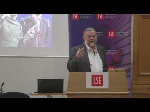 LSE Events   Leonard Smith   Coping with Deep Uncertainty