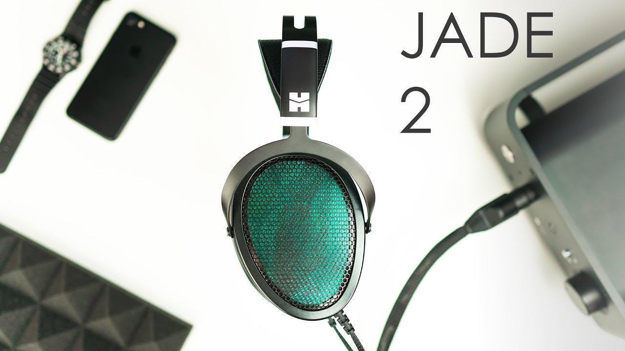 Jade Review