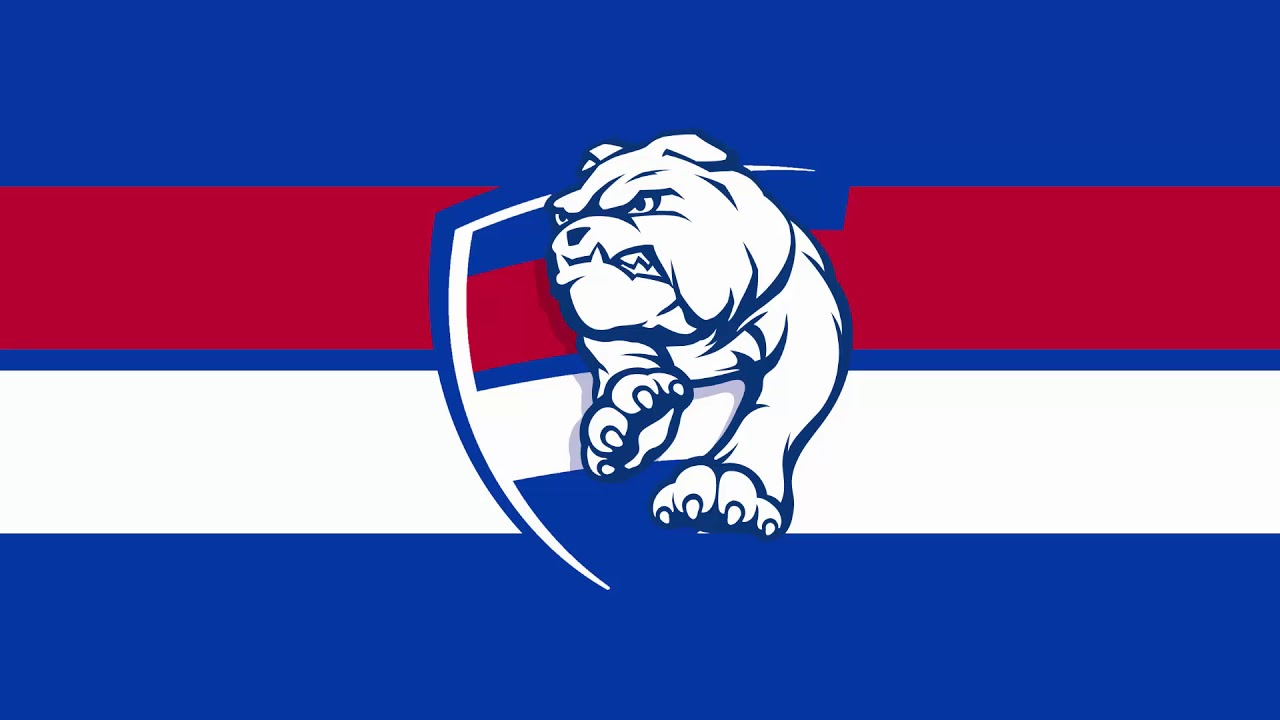 Western Bulldogs Aflw Theme Song Youtube