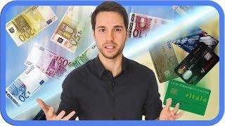 Bargeld abschaffen?! #mirkosmeinung