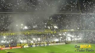 DU JAMAIS VU !! QUELLE AMBIANCE EN ARGENTINE !