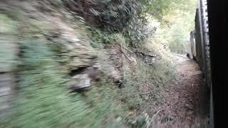 Cheat mountain train clip 2