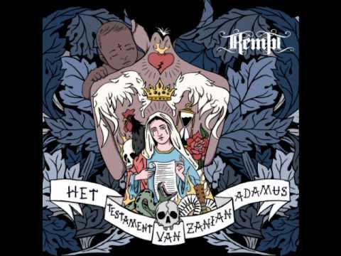 06 - Postduif - Kempi - Het Testament Van Zanian Adamus