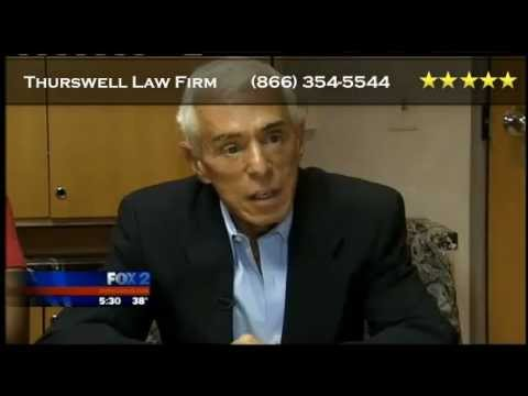 Wrongful Death Attorney Detroit | Michigan Personal Injury Lawyer