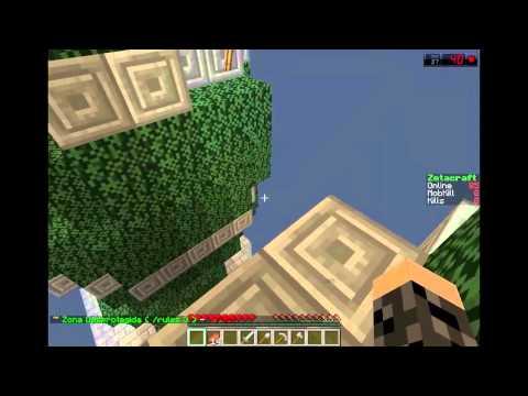 Minecraft 1.7.2 Zetacraft Coloso 1