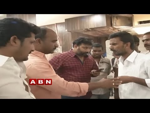 Factionalism in Tirupati Jana Sena Party | Inside