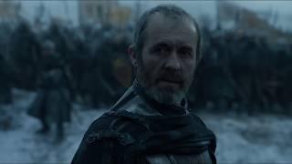 Badass Stannis Moment