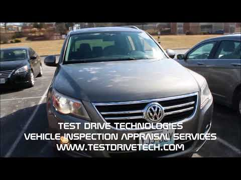 2009 Volkswagen Tiguan 2 0 T Used Car Inspection Video St