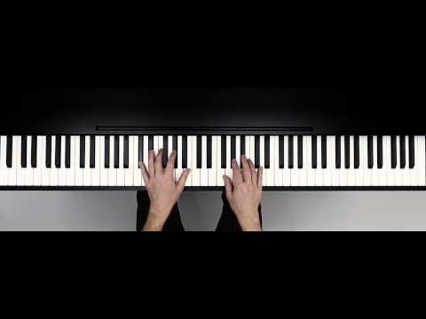 Mika - Happy Ending: Easy Piano Arrangement