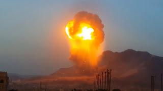 TOP 10 Increíbles explosiones CAPTADAS EN CÁMARA