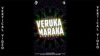 Veruka Ninaikiren Maraka Ninaikiren | Dhinesh Dhanush | Tamil Album Song | Vertical Video