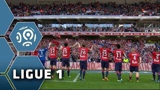 LOSC Lille - Montpellier Hérault SC (2-0) - 09/03/14 - (LOSC-MHSC) - Résumé