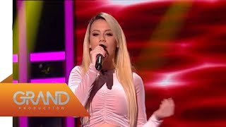 Ajsa Kapetanovic - Stop - HH - (TV Grand 16.11.2017.)