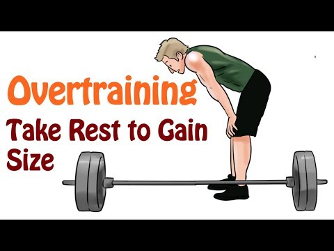 15. Overtraining: Why Rest is as Important as Workouts