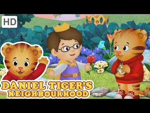 Daniel Tiger - Best Season 1 Moments (Part 2)   Videos for Kids
