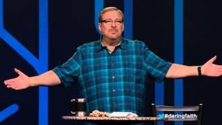 Audacia para Darle a Dios lo Mejor de Mi - Pt.5 / Pastor Rick