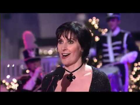 Enya - Journey Of The ANGELS [Live~NBC 2008]