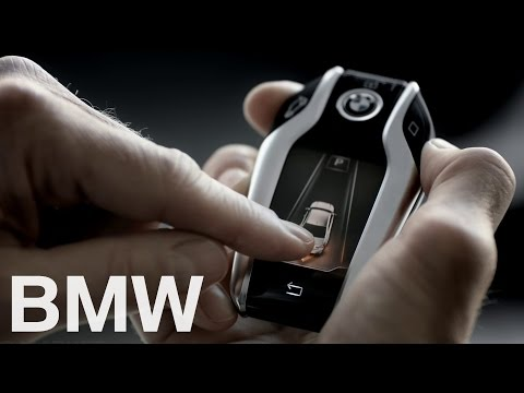 Overview: The innovative features of the all-new BMW 7 Series.
