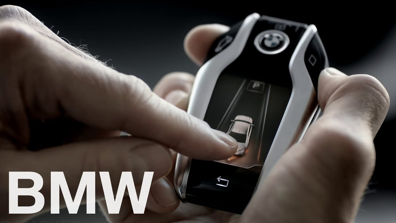 Overview The Innovative Features Of The Allnew BMW Series - Bmw 3 series features